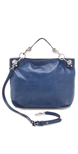 Rebecca Minkoff Mini Luscious Hobo at Shopbop.com
