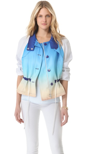 Rebecca Minkoff Brooke Sunset Jacket