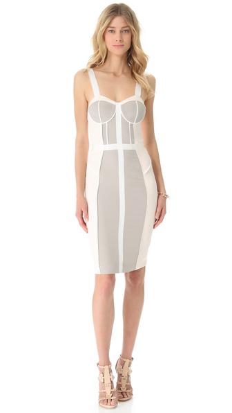 Rebecca Minkoff Pastel Clara Dress