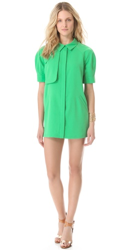 Rebecca Minkoff Cayman Shirtdress
