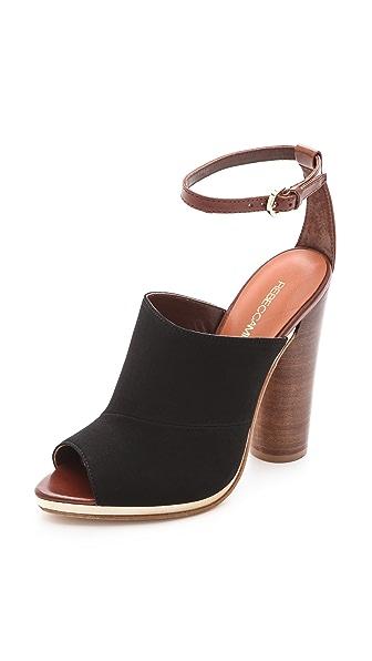 Rebecca Minkoff Ragini Slide Sandals