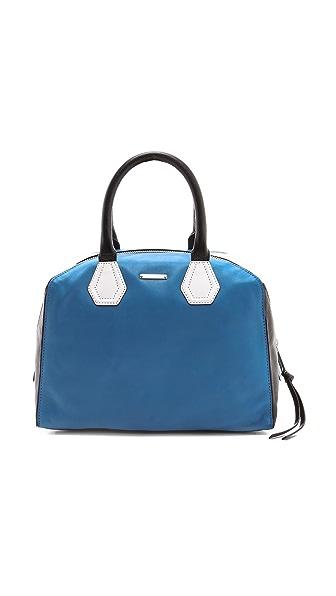 Rebecca Minkoff Colorblock Jayden Bag