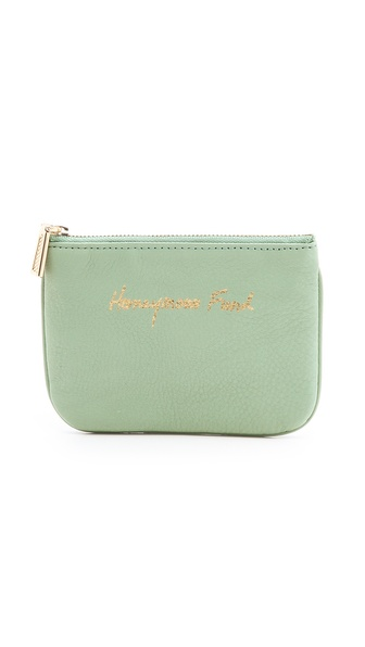 Rebecca Minkoff Honeymoon Fund Cory Pouch