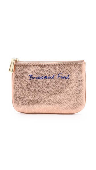 Rebecca Minkoff Bridesmaid Fund Cory Pouch