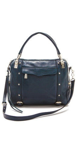 Rebecca Minkoff Cupid Satchel at Shopbop.com