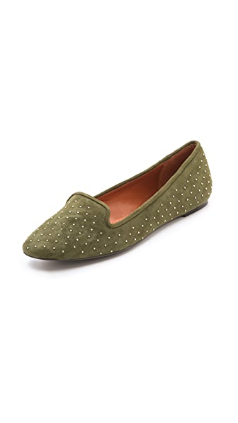 Rebecca Minkoff Alvin Too Loafers with Studs