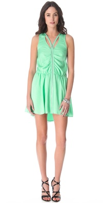 Rebecca Minkoff Jacquie Dress