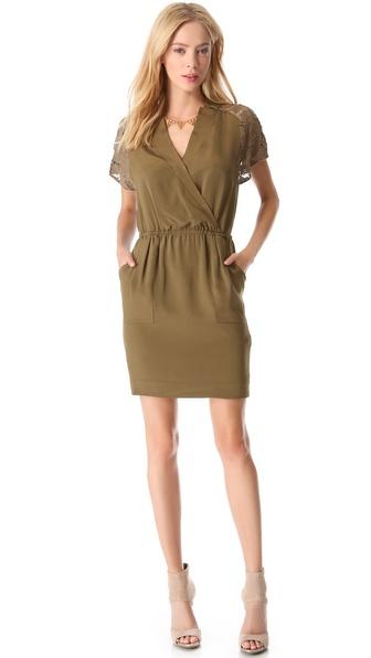 Rebecca Minkoff 99 Dress