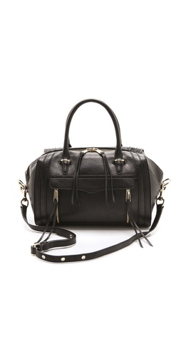 Rebecca Minkoff Darcy Satchel at Shopbop / East Dane