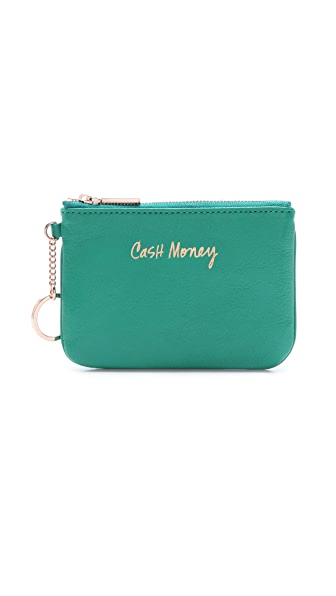Rebecca Minkoff Cash Money Cory Pouch