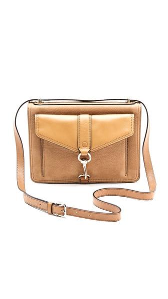 Rebecca Minkoff Perry Moto Bag