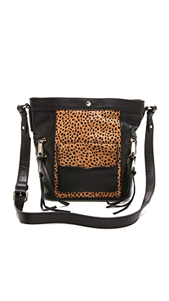 Rebecca Minkoff Haircalf Dexter Bucket Bag