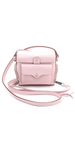 Rebecca Minkoff Craig Camera Bag at Shopbop.com