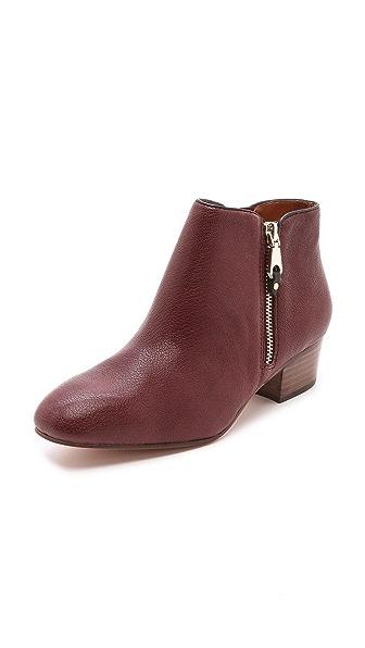 Rebecca Minkoff Macri Zip Booties