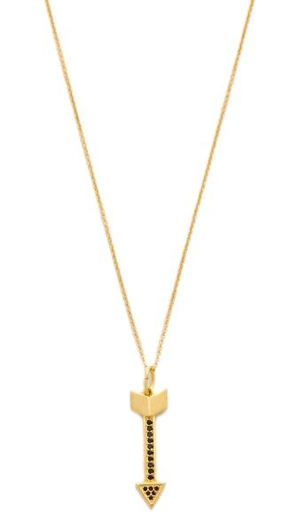 Rebecca Minkoff Arrow Necklace