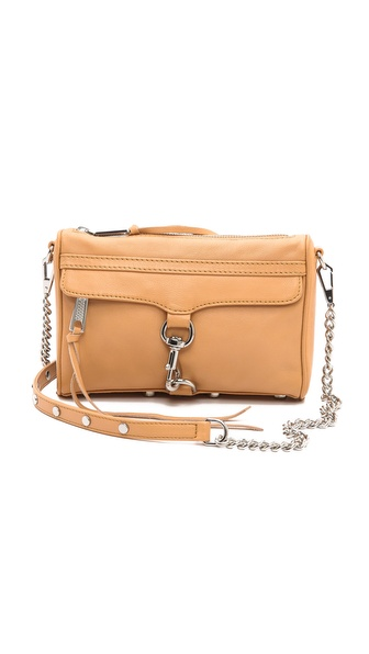 Rebecca Minkoff Mini MAC Bag