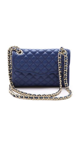 Rebecca Minkoff Mini Quilted Affair Bag