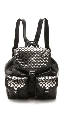 Rebecca Minkoff Selena Backpack with Flat Studs at Shopbop / East Dane