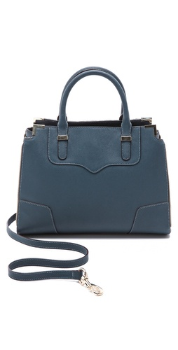 Rebecca Minkoff Amourous Satchel at Shopbop / East Dane