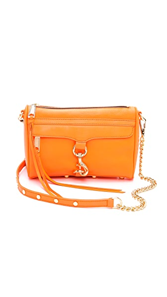 Rebecca Minkoff Neon Mini MAC Bag