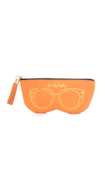 Rebecca Minkoff Shady Lady Sunglasses Pouch