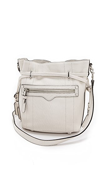 Rebecca Minkoff Mini Harley Bucket Bag