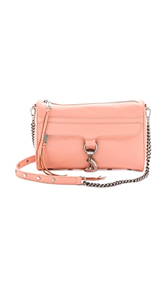 Rebecca Minkoff MAC Shoulder Bag