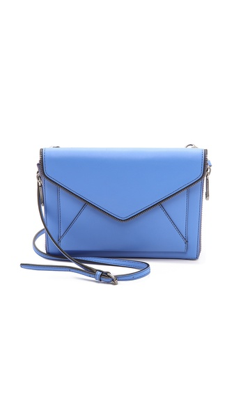 Rebecca Minkoff Marlowe Mini Cross Body Bag