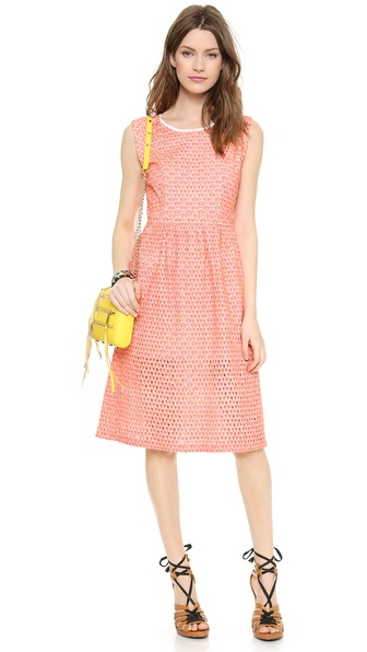 Rebecca Minkoff Shelly Lace Dress