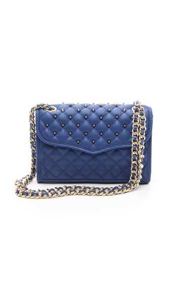 Rebecca Minkoff Studded Mini Affair Bag