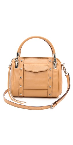 Rebecca Minkoff Cupid Mini Satchel at Shopbop / East Dane
