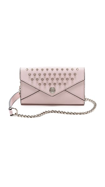 Rebecca Minkoff Mini Wallet on a Chain