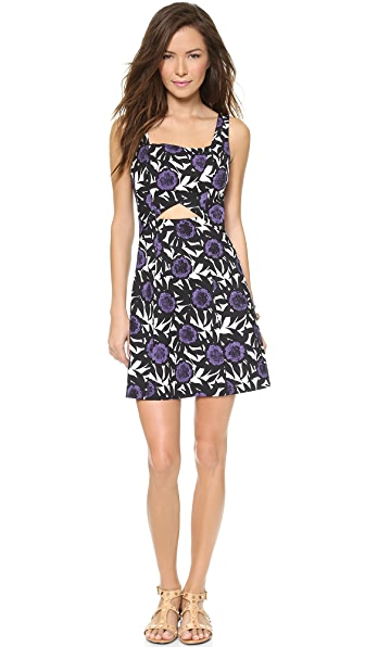 Rebecca Minkoff Hawk Dress