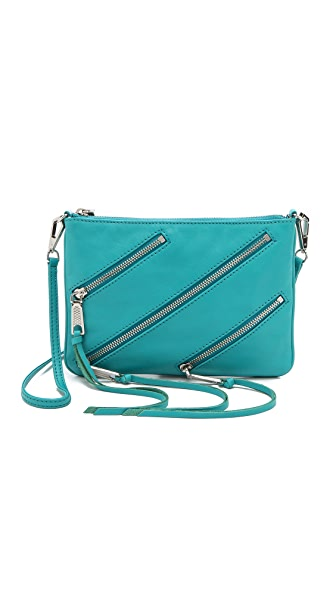 Rebecca Minkoff Moto Cross body Bag