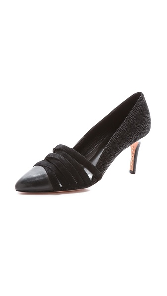 Rebecca Minkoff Bentley Pumps