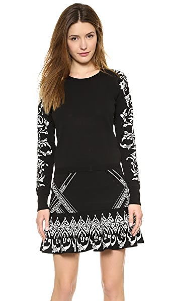 Rebecca Minkoff Fireze Sweater