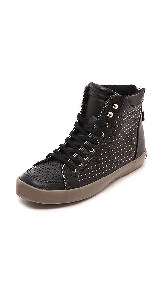 Rebecca Minkoff Seta High Top Sneakers