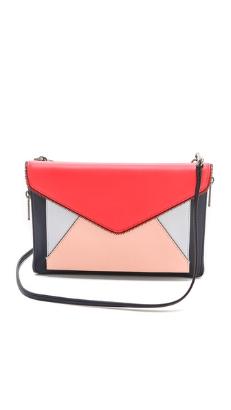 Rebecca Minkoff Marlowe Cross Body Bag