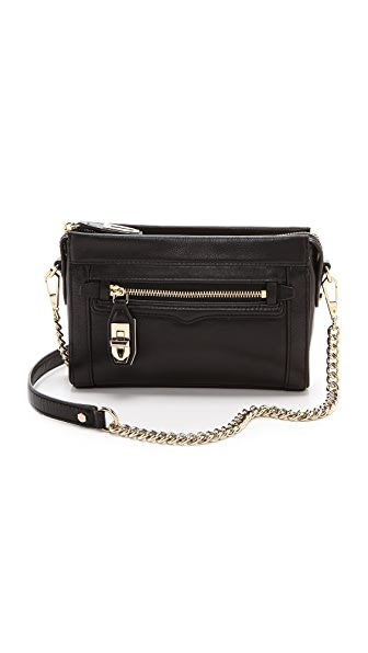 Rebecca Minkoff Mini Crosby Bag