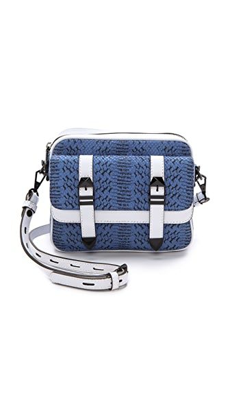Rebecca Minkoff Jules Cross Body Bag