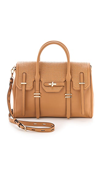 Rebecca Minkoff Jules Satchel with Studs
