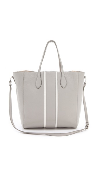 Rochas Borsa Colorblock Tote