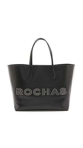 Rochas Studded Rochas Bag