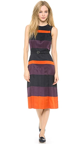 Rochas Sleeveless Dress
