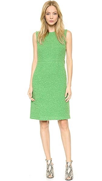 Rochas Rochas Sleeveless Dress (Green)
