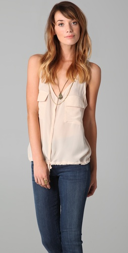 Rory Beca Belgrado Pocket Tank