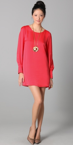 Rory Beca Juliette Shift Dress