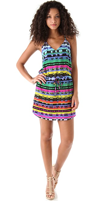 Rory Beca Waiverly Drawstring Dress