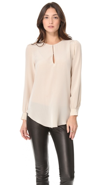 Rory Beca Roy Keyhole Tunic