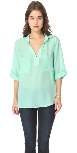 Rory Beca Laura Slouch Pocket Tunic